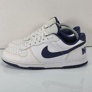 Nike Big Nike Low Sz 8M 355152 140 F3